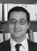 Brahim Chbibi - CS Consultants